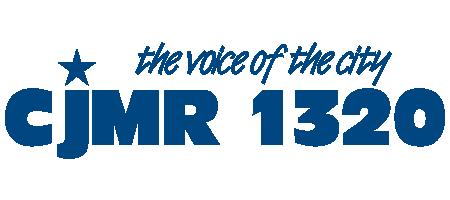 CJMR 1320 RADIO